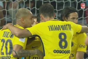 PSG pokonało Guingamp. Neymar strzelił gola i miał asystę [ELEVEN SPORTS]