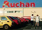 W Polsce znikaj� hipermarkety Real. Prezes Auchan: Do ko�ca 2015 r. przejmiemy 49 sklep�w