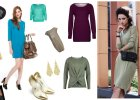 Typ urody Pani Jesień - najlepsze ubrania i dodatki