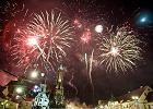 Bia�ystok powita� Nowy Rok. Miejska impreza na Rynku Ko�ciuszki [ZDJ�CIA]