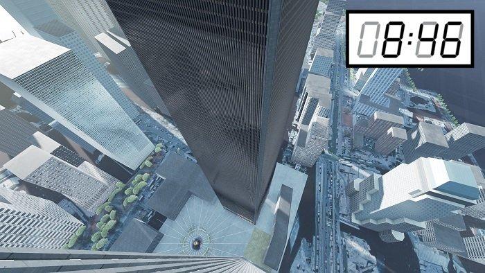Gra na Oculus Rift
