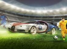 Euro 2016 | Te auta wzięłyby udział w turnieju