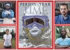 """""""Time"""" ogłosił """"Człowieka roku"""". Została nim grupa ludzi walczących z ebolą"""