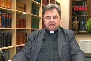 Ksiądz profesor z Poznania uważa, że miejsce opozycji jest w więzieniu. Naukowcy protestują