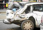 """Motorniczy pił od rana alkohol. Spowodował wypadek, zginęły trzy osoby. """"Wyrok jest surowy"""""""