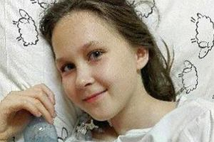 Aorta 11-letniej Amelki naprawiona. Lekarze reanimowali ją dwa razy, uratowali życie. Pierwsza taka operacja