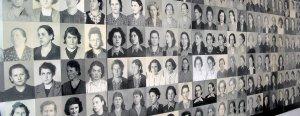 Czy wyrzuty sumienia wystarcz� za pokut�, kiedy by�o si� stra�niczk� w obozie koncentracyjnym?