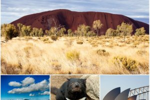 Osza�amiaj�ca Australia. 12 miejsc, kt�rych nie mo�esz omin��