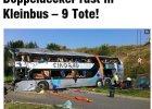 Kierowca polskiego autokaru pozostanie na wolno�ci. W wypadku zgin�o dziesi�� os�b