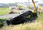 Firma, kt�rej autokar uleg� wypadkowi w Niemczech, by�a wielokrotnie kontrolowana