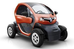 Renault Twizy w Polsce. Ceny od 33 900 z�