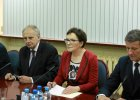 Ewa Kopacz: 100 mln z� dla Centrum Zdrowia Matki Polki