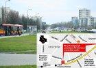 Warszawa. Nad tunelem obwodnicy na Ursynowie wybuduj� wielkie kominy