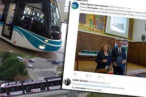 Kontrakt na 108 mln zł. Olsztyn może stać się oknem wystawowym na świat tureckiego producenta tramwajów
