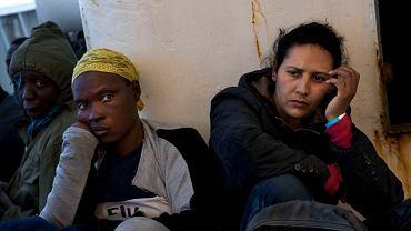 Włoskie władze wcale nie pragną, by Libijczycy torturowali nigeryjskich migrantów. Ale jeśli będą robić to jeszcze częściej niż dotąd, to odstraszą innych Nigeryjczyków od próbowania szlaku przez Saharę - i do włoskich wybrzeży dotrze mniej ludzi