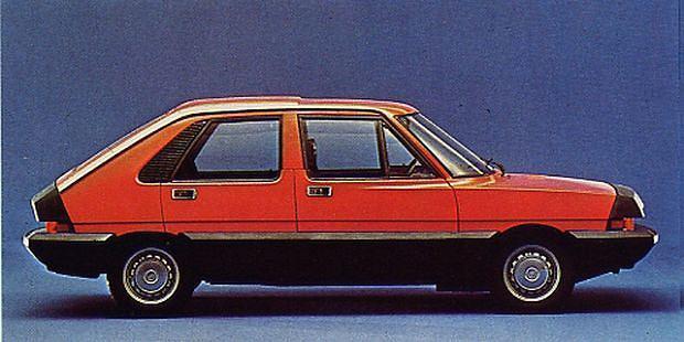 Fiat ESV 2000 (1971)