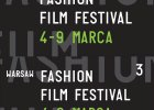 Warsaw Fashion Film Festival 3
