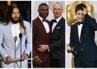 Bloger Patryk Strza�a wybra� dla nas 5 najlepiej ubranych m�czyzn z gali wr�czenia Oscar�w. Kto znalaz� si� na jego li�cie?