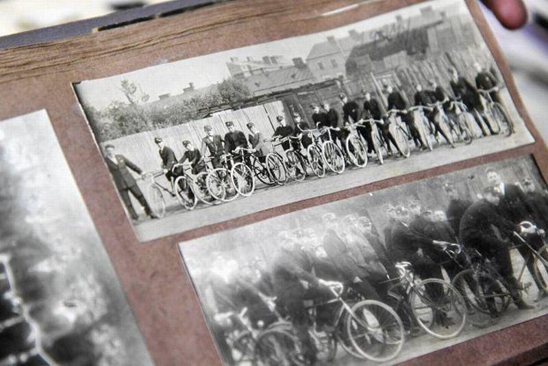 Sport w Radomiu na starych zdjęciach
