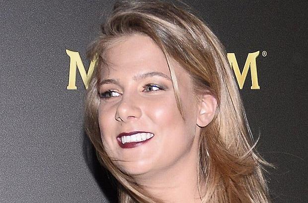 Marta Wierzbicka była jedną z gwiazd, które pojawiły się na imprezie lodów Magnum. Jej stylizacja bardzo przypadła nam do gustu.