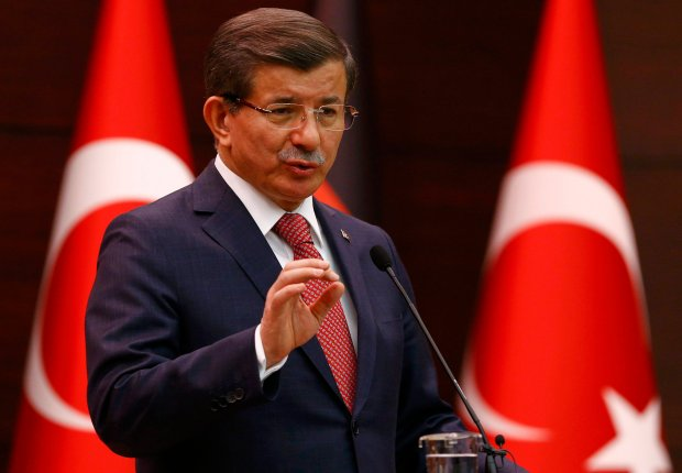 Turecka armia ostrzela�a Kurd�w w Syrii