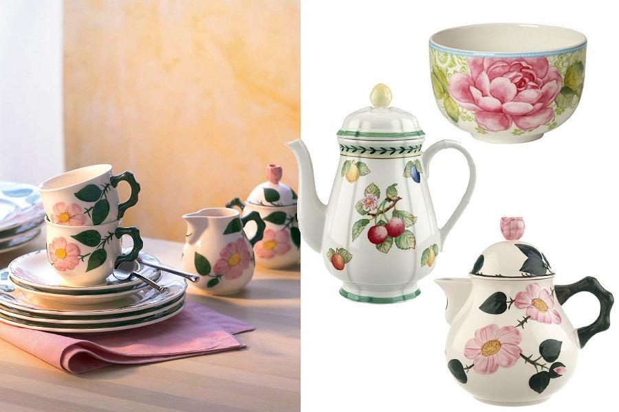 Porcelana Villeroy & Boch