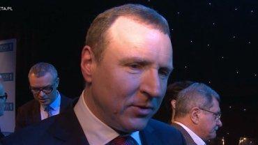Pytamy Kurskiego o dziennikarzy, kt�rych nie ma ju� w TVP, a on: ''Nikt nie zosta� zwolniony...''