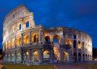 """W�ochy: """"Czerwony alarm"""" w najwi�kszych zabytkach. Koloseum, Pompeje..."""