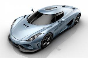 Salon Genewa 2015 | Koenigsegg Regera | Mocy nigdy dość