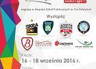 siatkówka, turniej towarzyski w Kobyłce