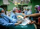 Pierwsze na Śląsku operacje pomniejszenia żołądka u nastolatków