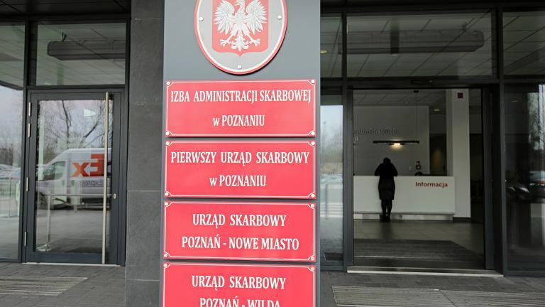Hojne nagrody od Ministerstwa Finansów. Ponad 1,3 mln zł dla szefów skarbówki