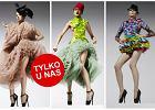 """""""Top Model. Zosta� modelk�"""": baletnice  w stylizacjach Haute Couture. Dowiedz si�, w czyich kreacjach pozowa�y uczestniczki!"""