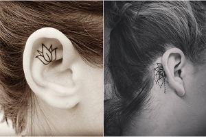 Tatuaże, które zastępują biżuterię? Zobacz 10 najładniejszych wzorów