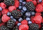 Owoce jagodowe: właściwości zdrowotne, walory odżywcze