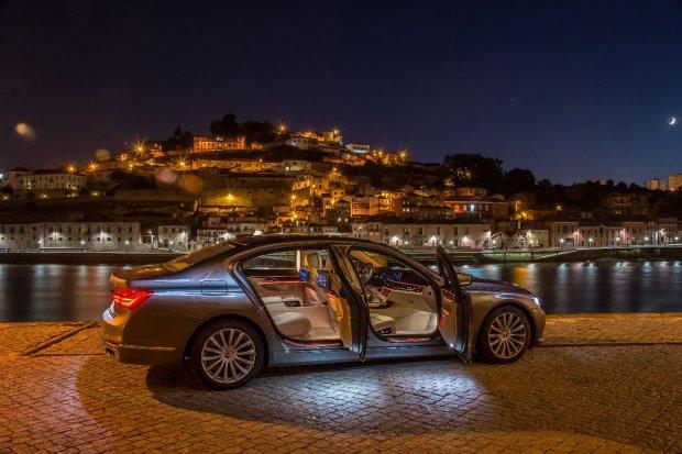 Przetarg na limuzyny dla BOR | VIP-y jednak nie wsi�d� do Audi?