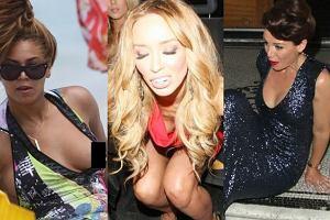 Beyonce, Lauren Pope, Danii Minogue.