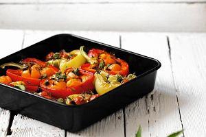 Pieczone warzywa - rozgrzewaj�ce, zimowe przek�ski