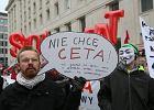 """Sejmik Mazowsza przeciwko CETA: """"Zrujnuje rolnictwo"""""""