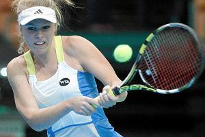 Roland Garros. Magdalena Fręch odpadła w drugiej rundzie