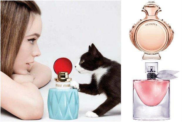 5 nowych perfum, które podbiją twoje serce. Zobacz nowe propozycje na zimniejsze miesiące