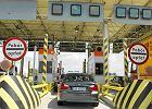 Koniec bramek do poboru op�at na polskich autostradach? Ministerstwo: Musimy ujednolici� system