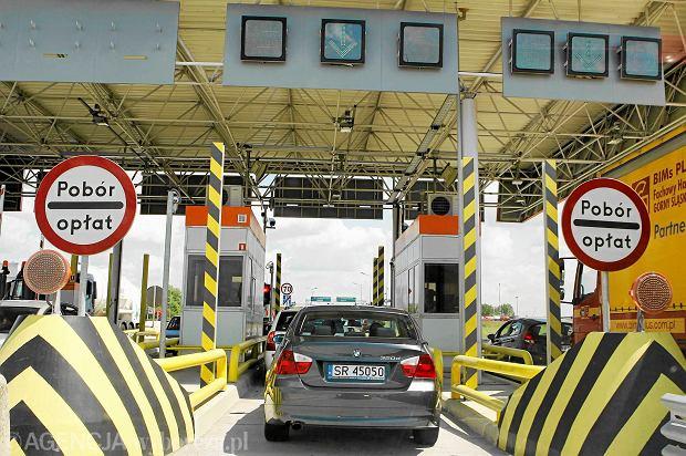 Koniec korków? | Zmiany na bramkach autostradowych