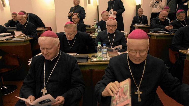 Zebranie Plenarne Konferencji Episkopatu Polski, 5 marca 2013