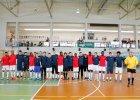 Studenci i piłkarze z Piotrówki zagrali przeciwko rasizmowi [WIDEO, ZDJĘCIA]