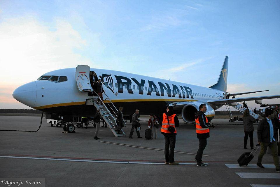 Ryanair Odwoluje Loty Do Lwowa I Kijowa Ukraina Nie Jest Wystarczajaco Wiarygodnym I Dojrzalym Panstwem