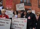 W sprawie aborcji to Kościół chce narzucić swoją moralność