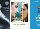 """Dziecinniejemy? Co czytali�my w lutym - lista bestseller�w """"Wyborczej"""" [KURKIEWICZ]"""