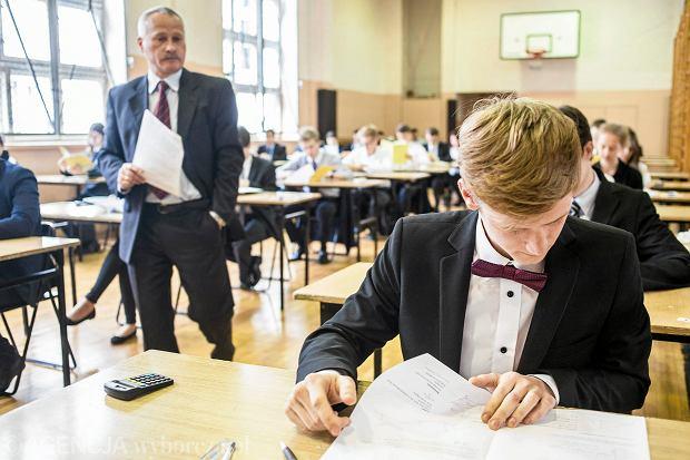 100 proc. z kilku egzaminów maturalnych? To możliwe. Szukamy najlepszych maturzystów w Polsce