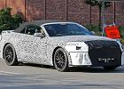 Prototypy | Ford Mustang | Zmiany pod maską